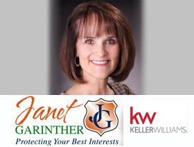 Janet Garinther