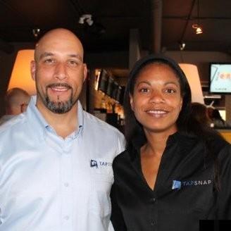 Eric and Dawn Metz