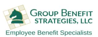 Group Benefit Strategies Logo